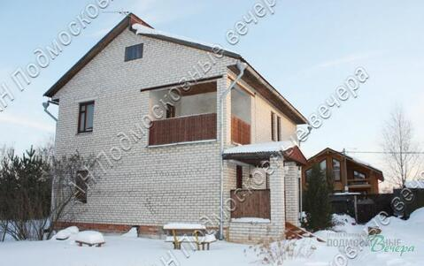 Рублево-Успенское ш. 15 км от МКАД, Лапино, Коттедж 180 кв. м