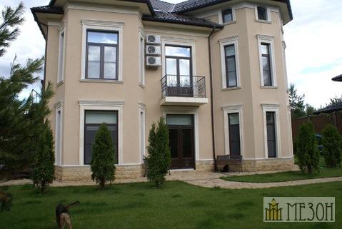 Продается новый современный дом под ключ
