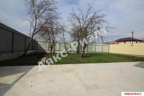 Продажа дома, Краснодар, Мичуринская