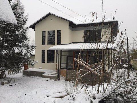 Продажа дома, Нахабино, Красногорский район