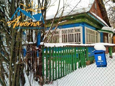 Дом с баней в Жукове