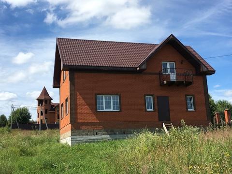 Продается дом д. Загорье-2