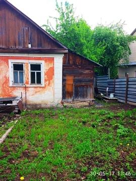 Часть дома, 25,8 м2 Тула