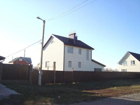Продажа дома, Нечаевка, Новоусманский район, Озёрная улица