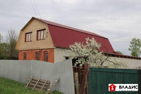 Собинский р-он, Демидово д, дом на продажу