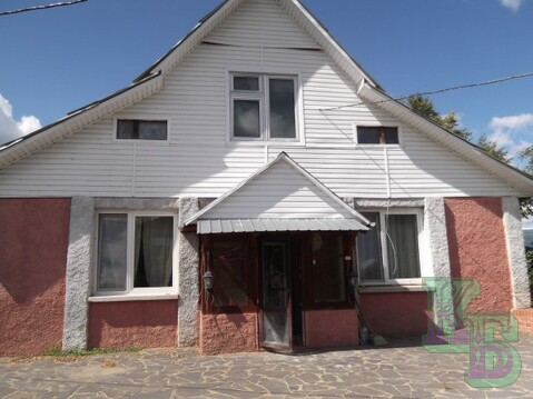 Продажа дома, Злобино, Заокский район