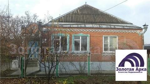 Продажа дома, Новотитаровская, Динской район, Ул. Степная