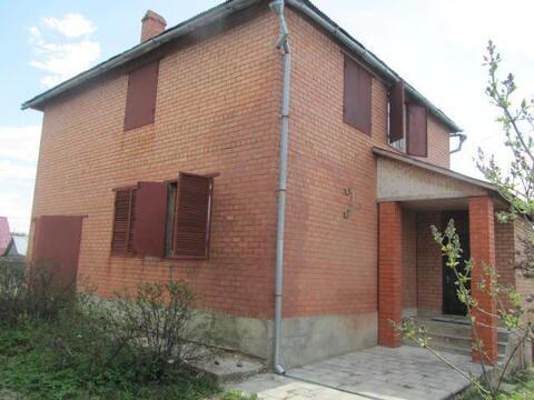 Дом в деревне Иваново-Соболево, Александровский район, Владимирская об