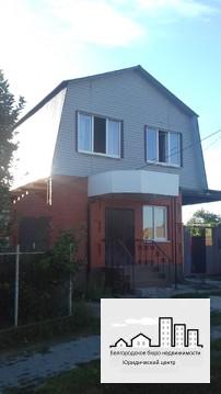 Продажа жилого дома в Белгороде
