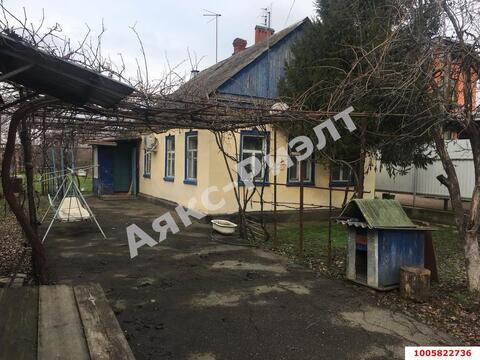 Продажа дома, Краснодар, Ул. Карасунская
