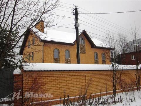 Продажа дома, Кратово, Раменский район