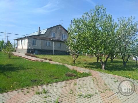 Продается дом с земельным участком, д. Толузаковка, ул. Мостовая
