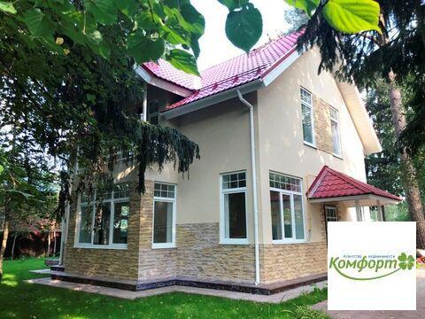 Продажа дома, Кратово, Раменский район, Ул. Орджоникидзе