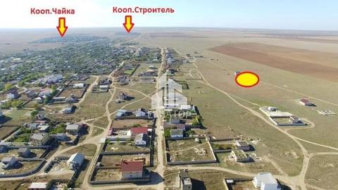 Продажа участка, Суворовское, Сакский район, Ул. Северная