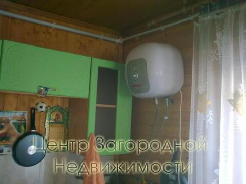 Дом, Щелковское ш, 20 км от МКАД, Фрязино, СНТ .