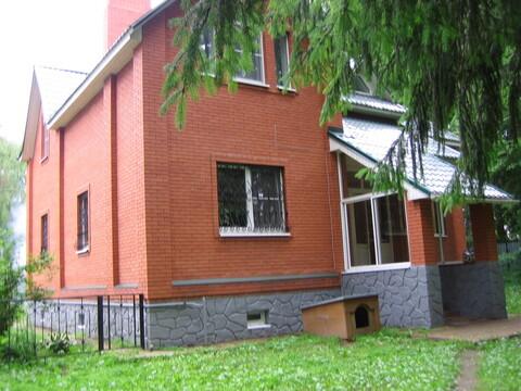 Продажа дома, Хотьково, Сергиево-Посадский район