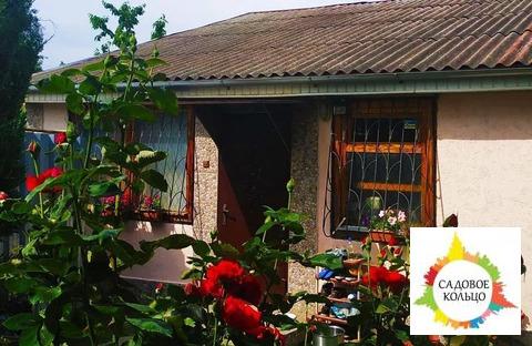 Продам дом 63.0 м? на участке 3.0 сот город Симферополь переулок Зелен