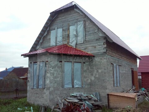 Продажа дома, Тюмень, Тер. СНТ Янтарь