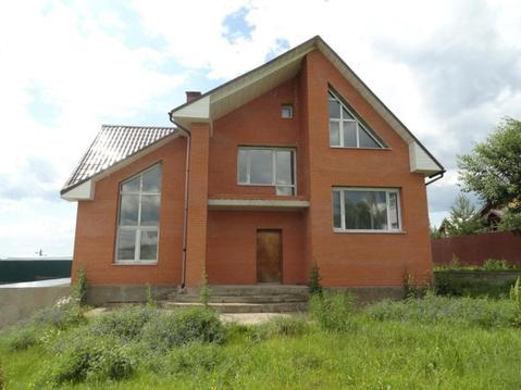 Продается дом, деревня Новое
