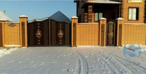 Продажа дома, Тюмень, Поселок Березняковский