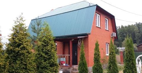 Продается 3х этажная дача 80 кв.м на участке 6 соток