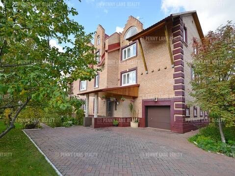 Продажа дома, Шульгино, Одинцовский район