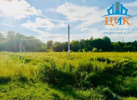Продается участок 15 соток ИЖС (ПМЖ), на берегу Канала им. Москвы