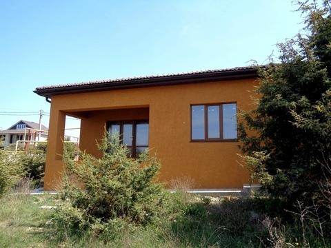 Вы хотели купить дом в хорошем месте в Севастополе?
