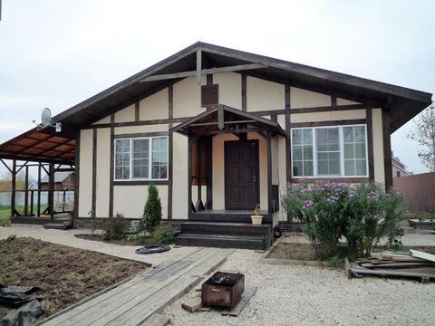 Продается дом 135 кв.м на участке 15 с в д, Ходаево