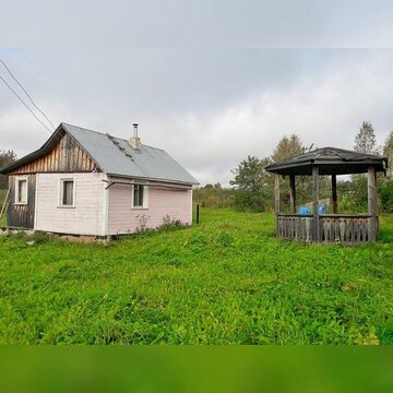 Продажа дома, Никулино, Кирилловский район, 9