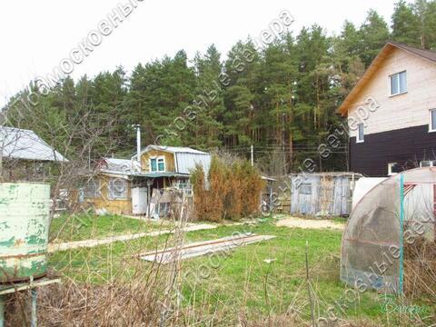 Калужское ш. 27 км от МКАД, Былово, Участок 5.2 сот.