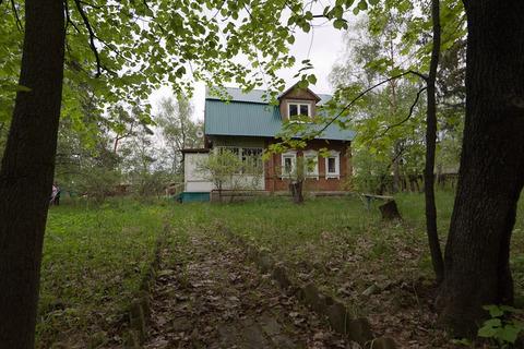 Продается дом 70м2 на земельном участке 20 соток (ИЖС) п. Ильинский