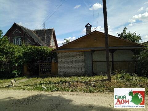 Продам дом в Тайцах 160м2 . уч 25 сот