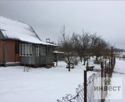Продается 1 этажная дача 60 кв.м Одинцовский район, г. Кубинка деревня