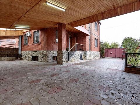 Продается дом г Краснодар, тер Пашковский жилой массив, ул Украинская, .