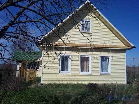 Продажа дома, Терволово, Гатчинский район, Ул. Новая