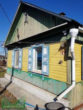 Продажа дома, Смоляниново, Шкотовский район, 1-я Линейная