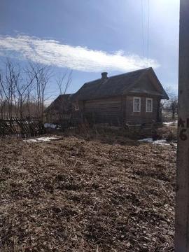 Продажа дома, Мшага Ямская, Шимский район, Ул. Никольская