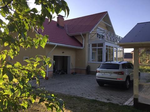 Яхрома 40 км от МКАД Дмитровское шоссе