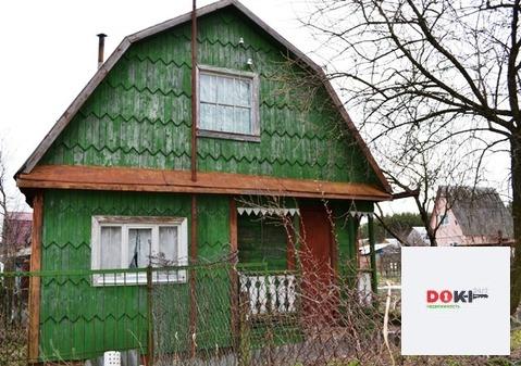 Продажа дачи, Егорьевск, Егорьевский район, Дача в черте города на .