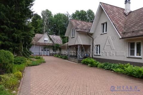 Продажа дома, Большой Бор, Выборгский район, Счастливая ул