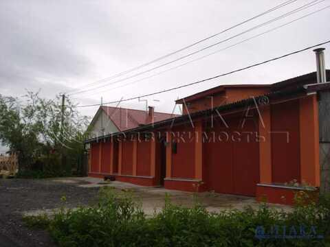 Продажа дома, Мистолово, Всеволожский район, Ул. Верхняя