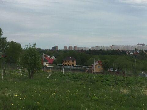 Участок 10 соток ЛПХ, Подольск