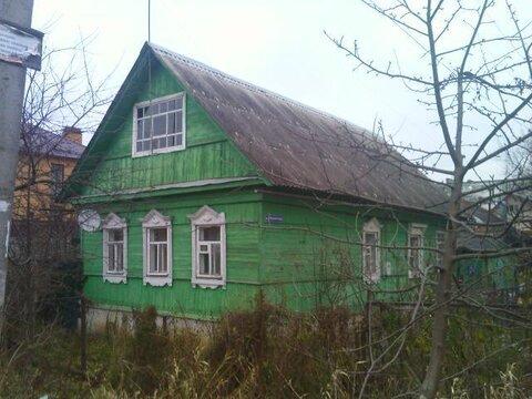 Продается дом в центральной части города Малоярославец Калужской облас