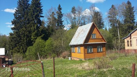 Продается дом, Солнечный СНТ. (Тешилово д.)