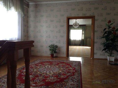 Продаётся дом в д. Становое 460 кв.м. на участке 32 сотки.