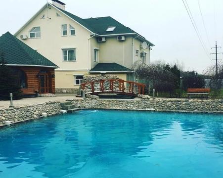 Посуточная аренда дома 400 м2, Климовск