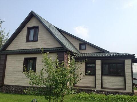 Продается дом, Слепушкино, 18 сот