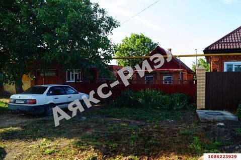 Продажа дома, Новотитаровская, Динской район, Ул. Южная
