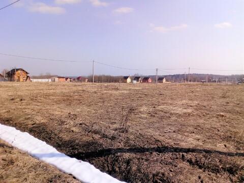 Продается участок ПМЖ вдали от городской суеты рядом сд.Трубицыно